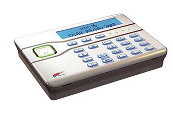 Wireless Burglar Alarms